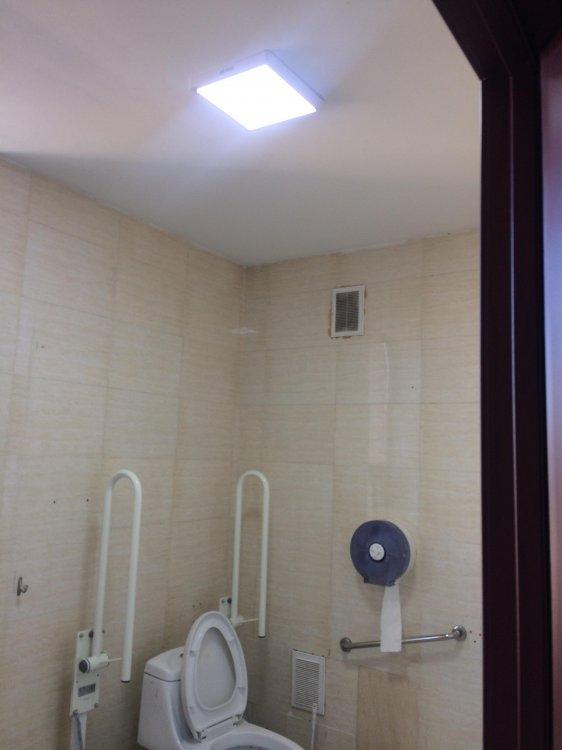 Засгийн газрын IIB байрны коридор болон 00-өрөөний гэрэлтүүлэгийг сайжрууллаа